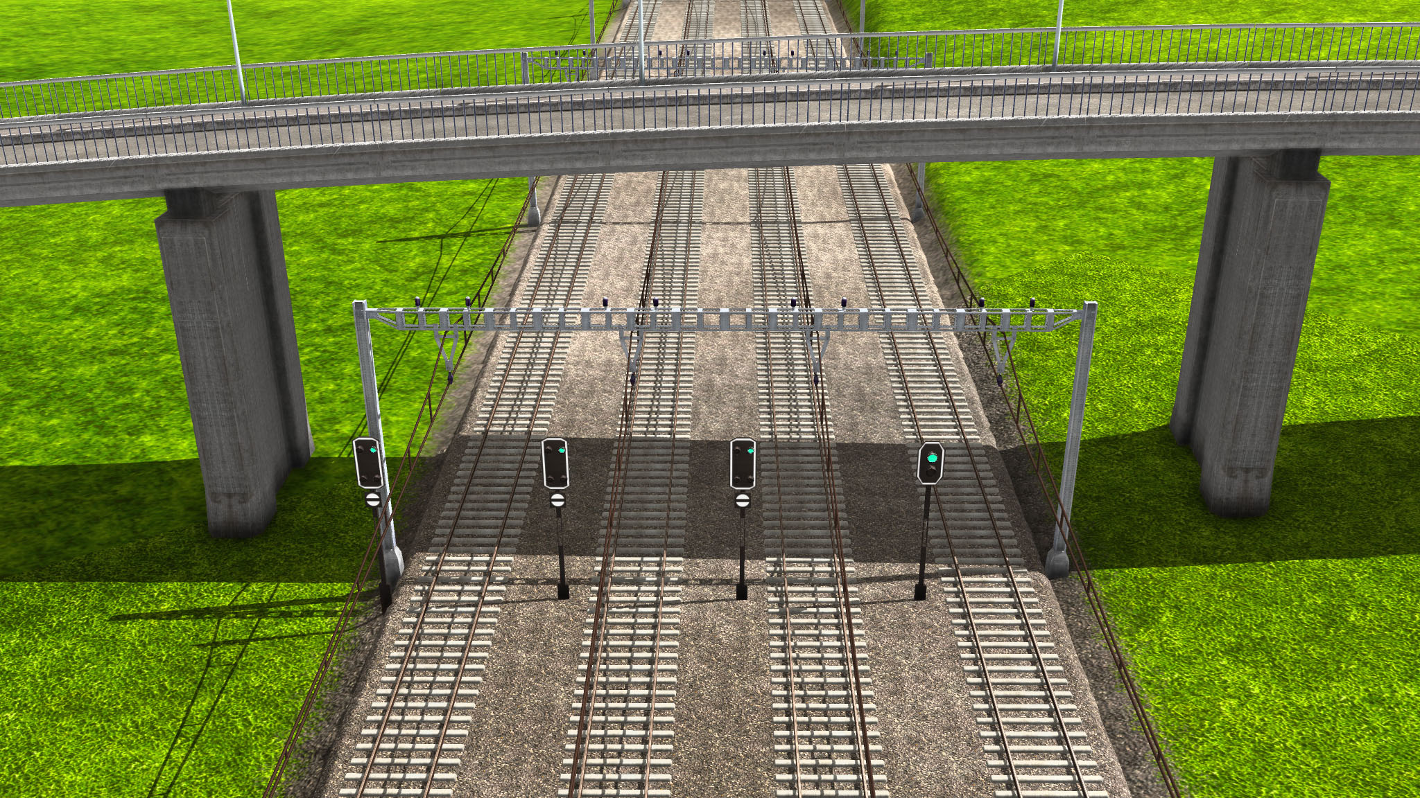 Train Fever - Simcity meets Railroad Tycoon    CivFanatics