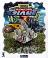 Industry Giant Cover