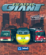 Traffic Giant Cover