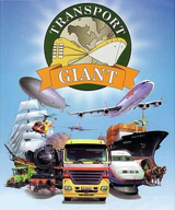 Transport Giant Cover