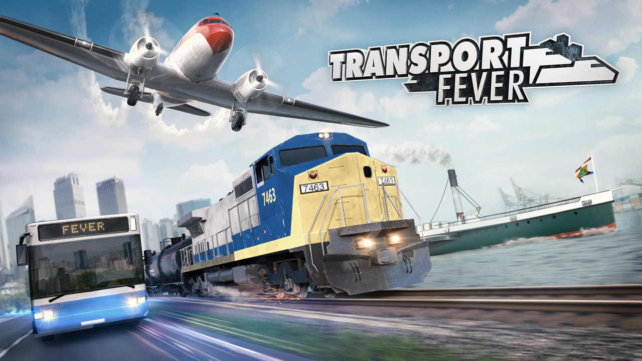 Train Fever | Official Website